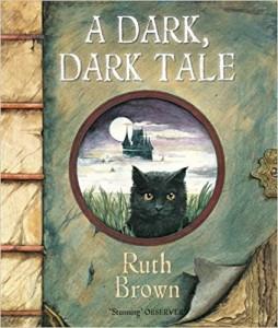 Dark Dark Tale