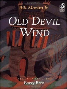 Old Devil Wind